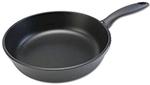 Сковорода  НМП  N 124 24 см противопригарная «Neva Black»