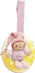 Игрушка для новорожденных  Chicco  Спокойной ночи, луна розовая