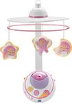 Игрушка для новорожденных  Chicco  Волшебные звезды розовая, с д.у