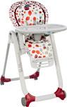 Сопутствующий товар для кормления  Chicco  для стульчика Chicco Polly Progres5 {Cherry}