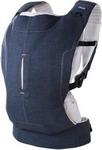 Рюкзак, слинг, сумка для переноски  Chicco  Myamaki Complete Denim Beige