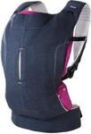 Рюкзак, слинг, сумка для переноски  Chicco  Myamaki Complete Denim Cyclamen