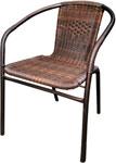 Мебель для дачи  Афина  TLH-037 BR2 Brown