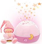 Прочий товар для детской комнаты  Chicco  Первые грезы розовый