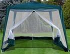 Палатка и тент  Афина  AFM-1035 NA Green