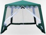 Палатка и тент  Афина  AFM-1036 NA Green