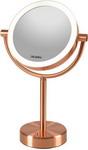 Зеркало косметическое  Planta  PLM-1725 Copper