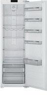Встраиваемый однокамерный холодильник  Jacky`s  JL BW 1770
