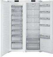 Встраиваемый холодильник Side by Side  Jacky`s  JLF BW 1770