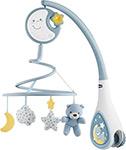 Игрушка для новорожденных  Chicco  Next2Dreams {голубой}