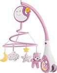 Игрушка для новорожденных  Chicco  Next2Dreams {розовый}