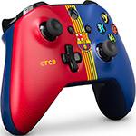Руль, джойстик, геймпад  Microsoft  Xbox One Барселона «Клубный»