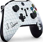 Руль, джойстик, геймпад  Microsoft  Xbox One Динамо «Чёрный паук»