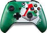 Руль, джойстик, геймпад  Microsoft  Xbox One Локомотив «Чемпионский экспресс»