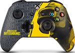 Руль, джойстик, геймпад  Microsoft  Xbox One «PUBG»