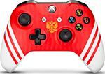 Руль, джойстик, геймпад  Microsoft  Xbox One «Сборная России»
