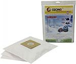 Аксессуар к технике для уборки  Ozone  SE-03 синтетические для пылесоса, 3 шт