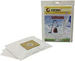 Аксессуар к технике для уборки  Ozone  SE-04 синтетические для пылесоса, 3 шт