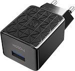 Зарядное устройствo для мобильных телефонов, планшетов, ноутбуков  Nobby  Practic NBP-TC-12-01