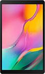 Планшет  Samsung  Galaxy Tab A 10.1 SM-T515 32Gb LTE серебристый