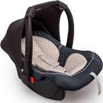Автокресло  Happy Baby  ``SKYLER V2`` GRAPHITE