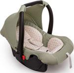 Автокресло  Happy Baby  ``SKYLER V2`` GREEN