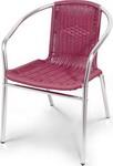 Мебель для дачи  Афина  LFT-3099 F Bordo