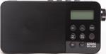 Радиоприемник и радиочасы  Сигнал  РП-230