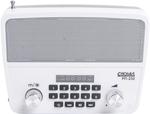 Радиоприемник и радиочасы  Сигнал  РП-232