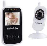 Видео и радионяня  HelloBaby  HB 24