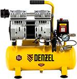 Компрессор  Denzel  DLS 650/10 58021