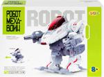 Интеллектуальный робот  OCIE  Робот меха-воин (OTC 0874384)