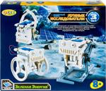 Интеллектуальный робот  OCIE  Лунные исследователи на солнечной энергии (OTE 0640050)