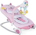 Шезлонг  Chicco  Balloon Miss Pink 05079128810000