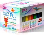 Аксессуар для 3D моделирования  HONYA  12 различных цветов (SC-PCL-12) 1CSC 20003542