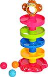 Интерактивная и развивающая игрушка  Everflo  ``Обезьянка``HS 0363406 ПП100004248