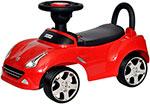 Каталка и самокат  Everflo  Машинка 613 красный ПП100004317