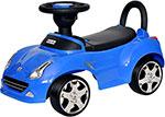 Каталка и самокат  Everflo  Машинка 613 синий ПП100004318