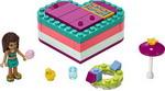 Конструктор  Lego  Friends 41384 Летняя шкатулка-сердечко для Андреа