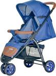 Коляска  Everflo  Racing blue E-450 ПП100004017