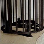Прочий товар для детской комнаты  Everflo  Allure Chocolate ES-008 ПП100004300
