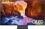 QLED телевизор  Samsung  QE 55 Q 90 RAUXRU