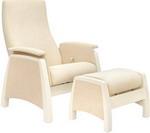 Мягкая мебель  Milli  Sky, Дуб шампань, ткань Verona Vanila 4627159508278