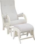Мягкая мебель  Milli  Ice, Дуб шампань, ткань Verona Light Grey 4627159508452