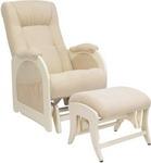 Мягкая мебель  Milli  Joy, Дуб шампань, ткань Verona Vanilla 4627159508667