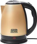 Чайник электрический  GoodHelper  KS-181C золото