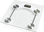 Весы напольные  GoodHelper  BS-S51, прозрачное стекло