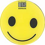 Весы напольные  GoodHelper  BS-S52, желтые