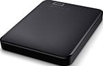 Внешний жесткий диск (HDD)  Western Digital  1TB 2.5`` BLACK WDBMTM0010BBK-EEUE