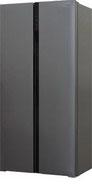Холодильник Side by Side  Shivaki  SBS-442 DNFX